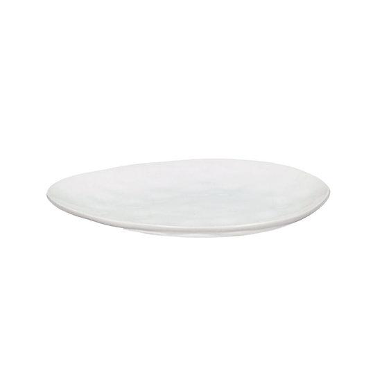 Porcelino White Assiette à Pain