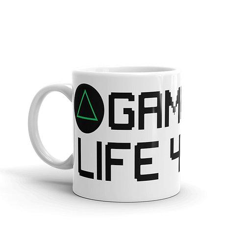 A Gamers Life for Me Mug