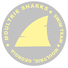 Moultrie Sharks Swim Team