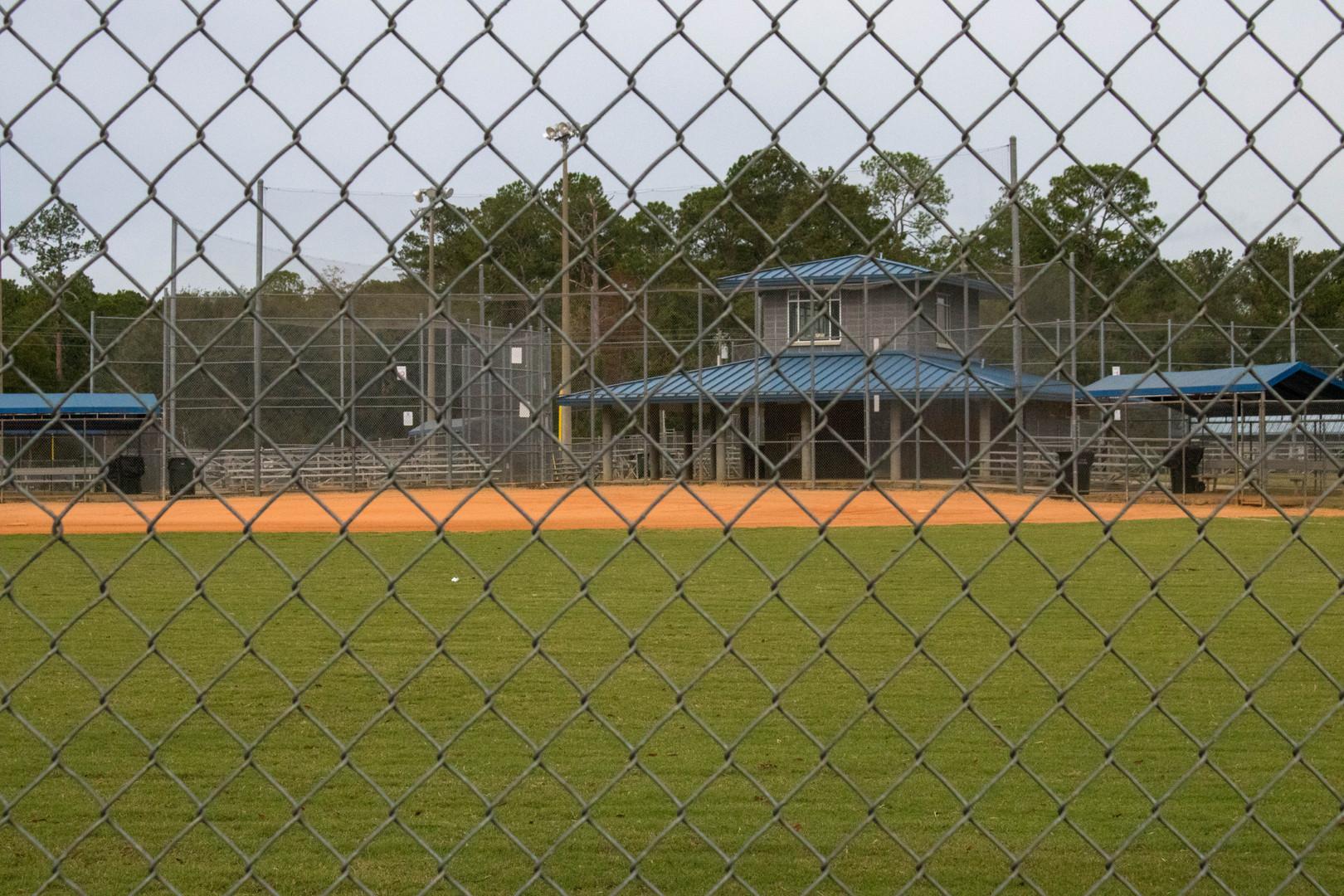 Jim Buck Goff Softball Field