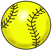 Yellow Softball Moultrie
