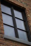 ALU, Aluminium, ramen en deuren, ramen, deuren, schuifdeuren, vouwwanden, CS77, CP130