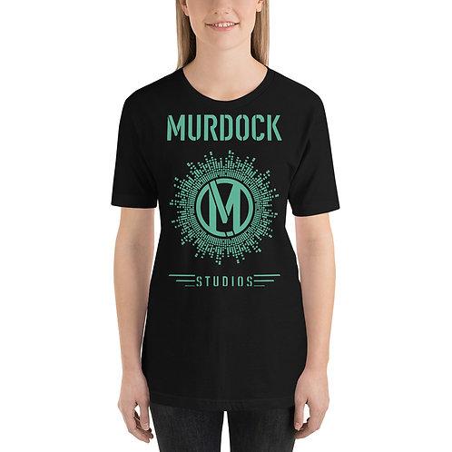Murdock Studios Logo Print