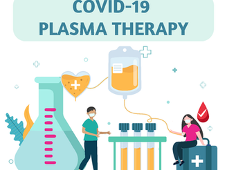 All You Need to Know About Covid-19 Plasma Therapy