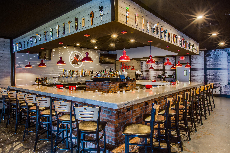 Harry S Alehouse Fredericksburg Restaurant Pub Harrison