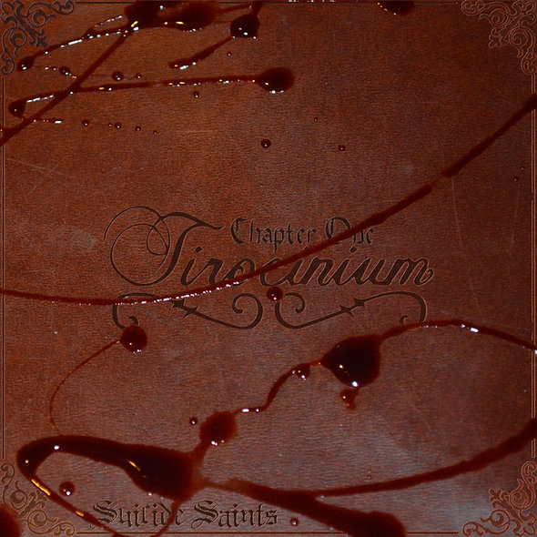 'Tirocinium' Official LP (Physical Copy)