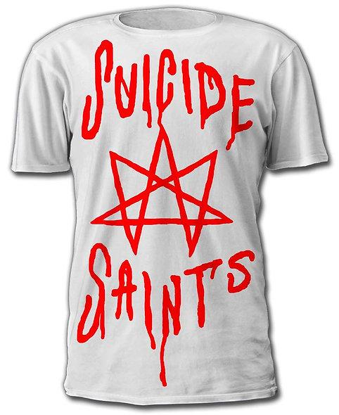 Suicide Saints Tees