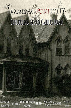 paranormal saintivity seven gables rd.jp