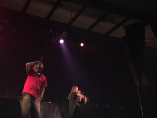 The Brotha Lynch Hung show is in the books!