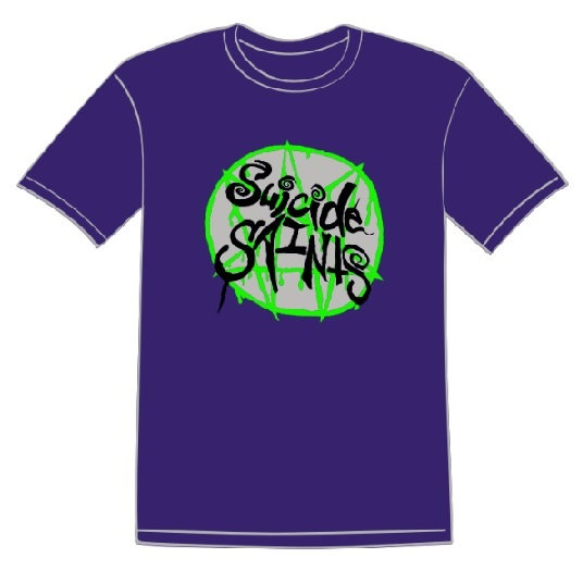 Purple 2019 Saint Shirts