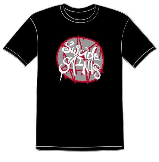 Black 2019 Saint Shirts