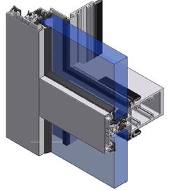 Parametric (adpative) 3D Model