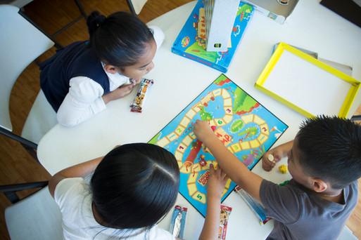 Empowering Urban Youth- Las Vegas Learning Center