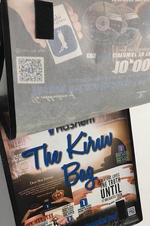 The Kiruv Bag - Bag Only