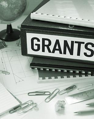 Grants / Project Funding / Grant Applica