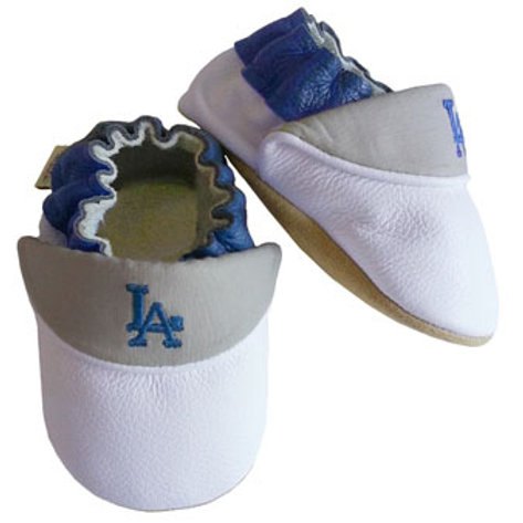 "Jock-Mocs Los Angeles ""D"""
