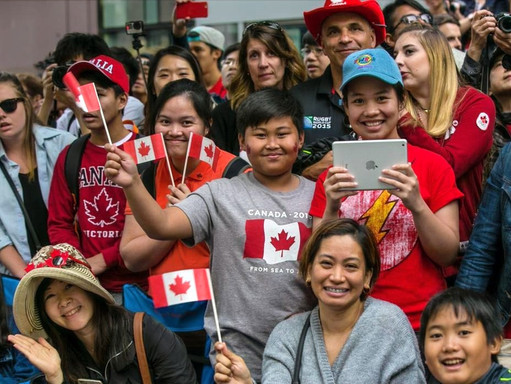"""Is Canada's Immigration Policy """"Commoditizing"""" Immigrants?"""