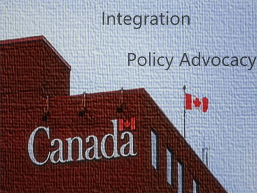 New Public Governance and Settlement Agencies in Canada