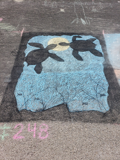 turtles chalk walk .jpg