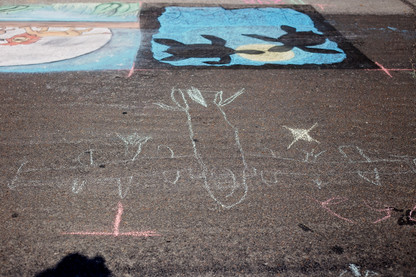 airplane chalk walk .jpg