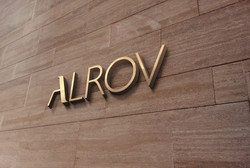 ALROV logo