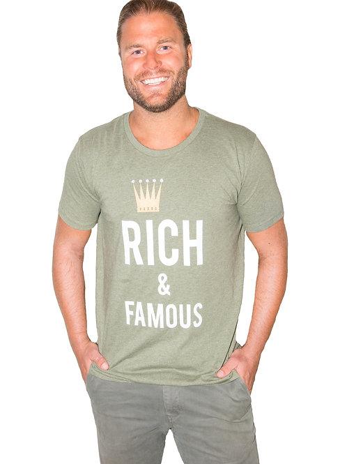Rich & Famous Shirt