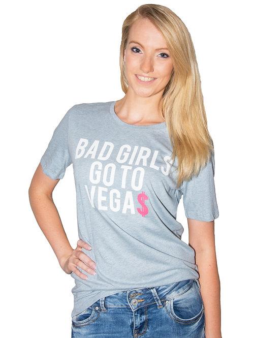 Bad Girls Go To Vega$ Blue