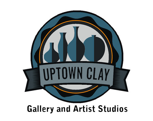 Uptown Clays Gallery and Artist Studios resident artist