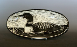 Loon_plate