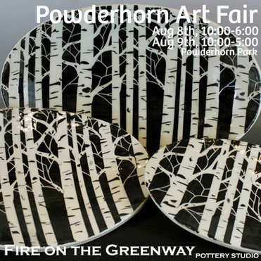 Powderhorn Art Fair - Juried Artist