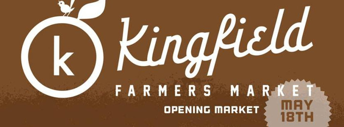 Kingfield Farmers Market Participant