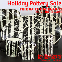 Fore on the Greenway Holiday Sale