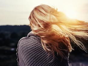 4 dicas para reparar seu cabelo antes do inverno