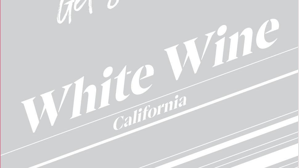 Serious White Wine