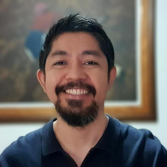 Glenn Perez
