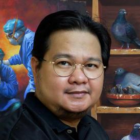 Alex Sibug