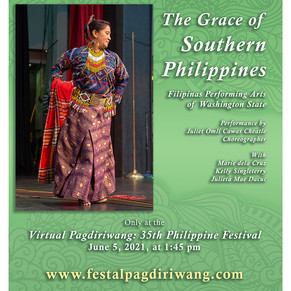 The Grace of Southern Philippines by FPAWS