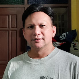 Alvin Montano