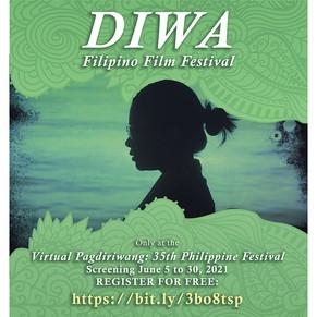 DIWA Filipino Film Festival
