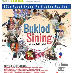 Buklod Sining Virtual Art Exhibit
