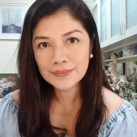 Iris Babao Uy