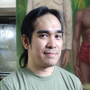Michael Velasco