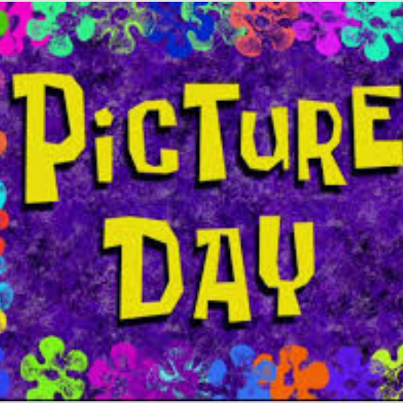 Picture Day, Reopening, and Getting Involved!