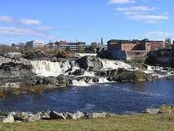 Lewiston Auburn Maine