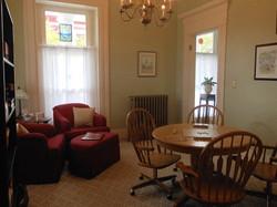 Lewiston Maine Inn Agora game room
