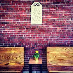 Maine hotels Lewiston Auburn porch