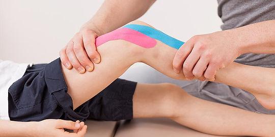 Kinesiotaping Chiropractor Tustin Chirop