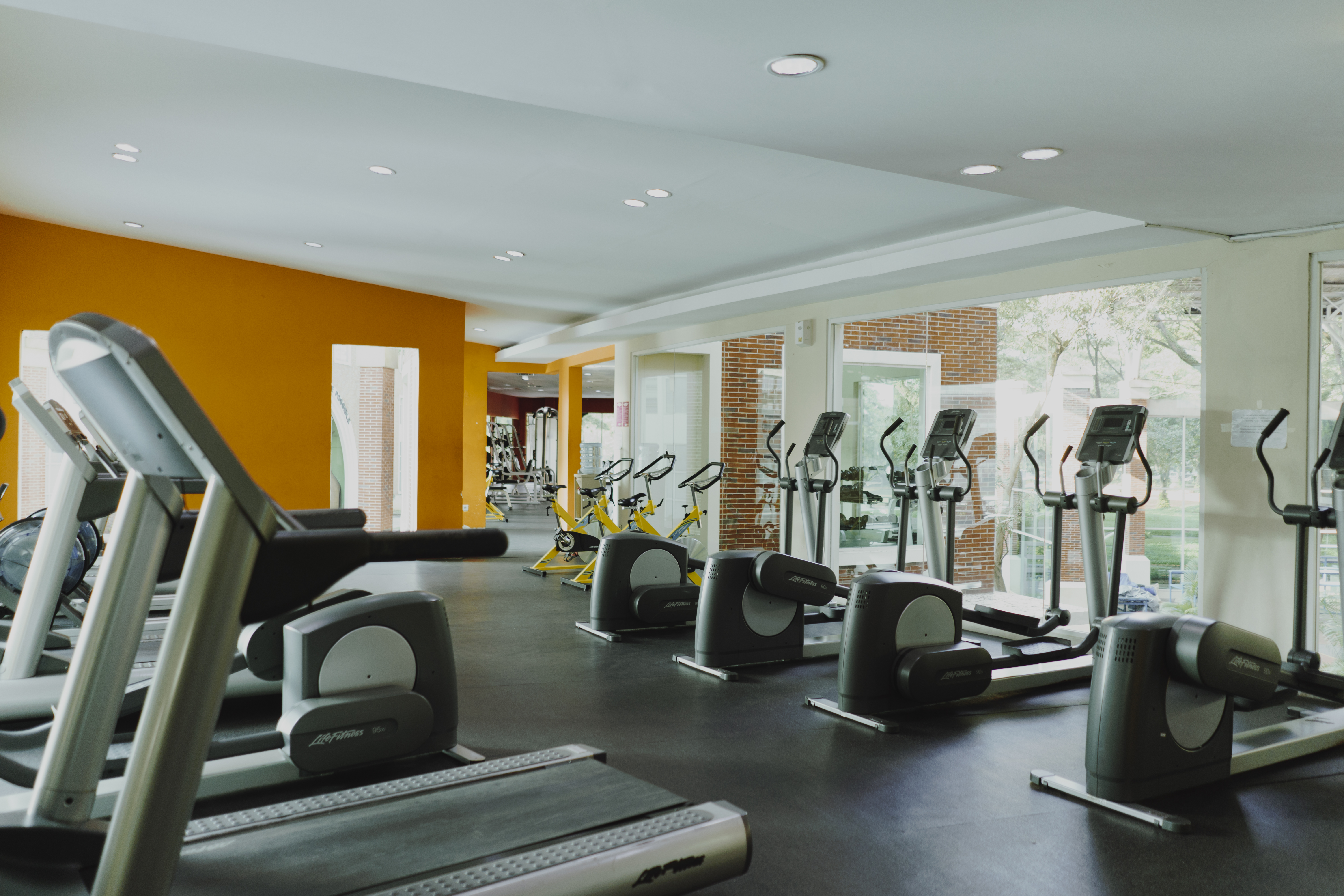 UPH College Fitness Centre