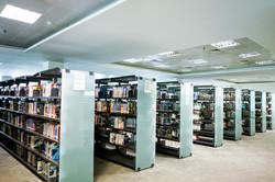 The Johannes Oentoro Library