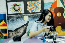 UPH College Art Room